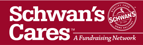Image result for schwan's cares clip art
